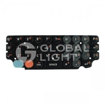 Keypad QWERTY, Zebra Motorola, MC50