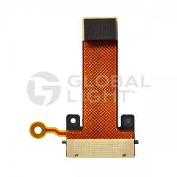 Data-Charging connector, Intermec, CN3F