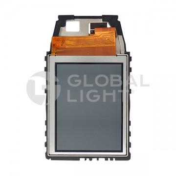 LCD, Zebra Motorola, MC9000