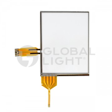 Digitizer, 4-wire, with heater, LXE, MX7