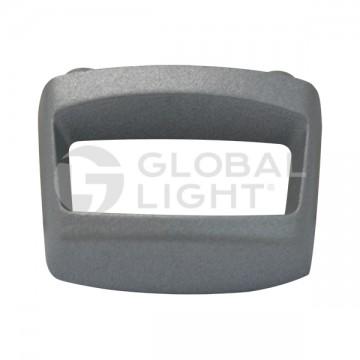 Metal Bezel, Symbol-Motorola, RS409/RS419
