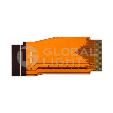 Flex cable, for LCD, made to fit Symbol® Motorola® MC9100 Series. Models All Made to replace OEM P/N 15-139320-01