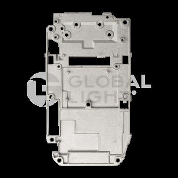 Main Support Bracket, made to fit Symbol Motorola MC9190 Series, Bracket, Metal, Support, OEM, Assy