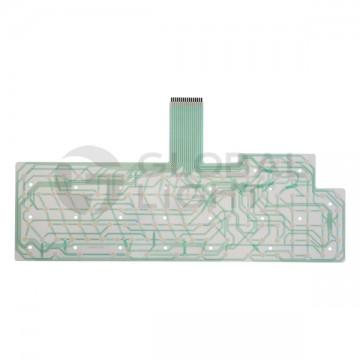 Membrane switch, IBM M9 ANPO Keyboard
