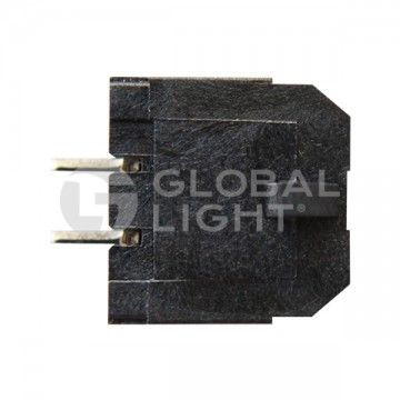 Connector, 4-pin, Radiant Systems PC11178