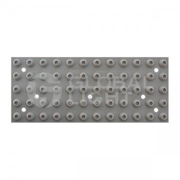 Keypad, 60-key, Wincor Nixdorf Beetle TA61