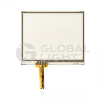 copy of Digitizer, glass, 4-wire, Zebra Motorola, WT409X