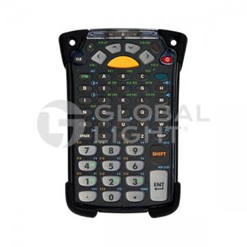 Keypad assembly, 53-key, 3270 Zebra Motorola, MC9000
