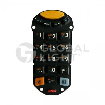 Keypad, Zebra Motorola, MC1000