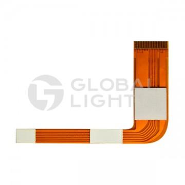 FLEX SCAN CABLE, 5V, PSION, TEKLOGIX, 7525-G2