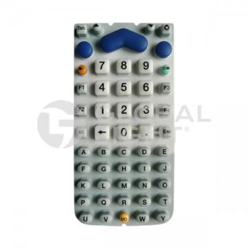 Keypad assembly, Intermec, CK30
