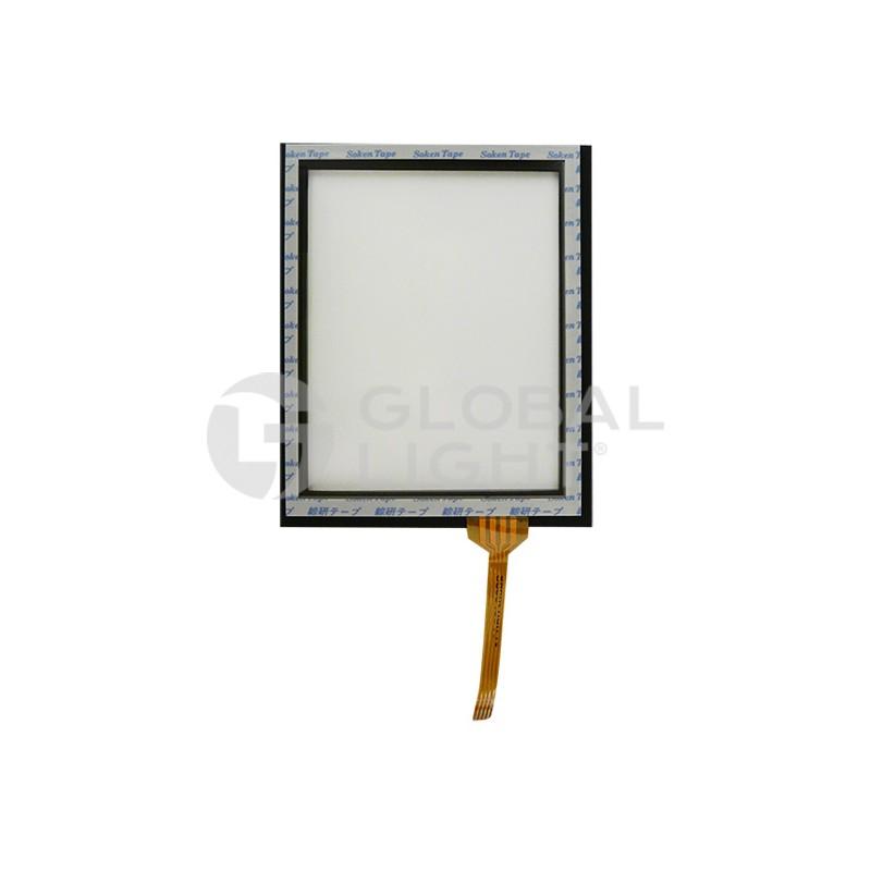 Digitizer, 4-Wire, Motorola, MC9000