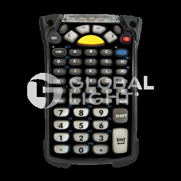 Keypad assembly, 53 key,...
