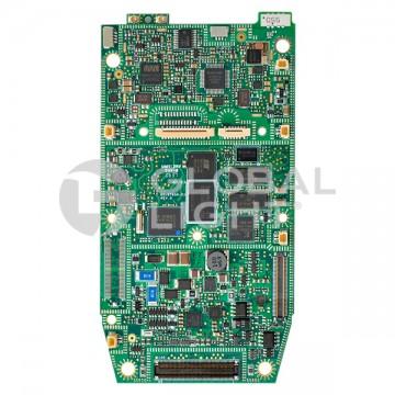 Main CPU, Symbol Motorola...