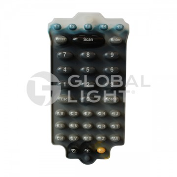 Keypad, Datalogic, 300