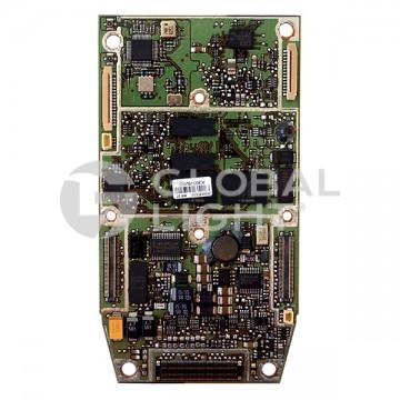 Main CPU Symbol Motorola...
