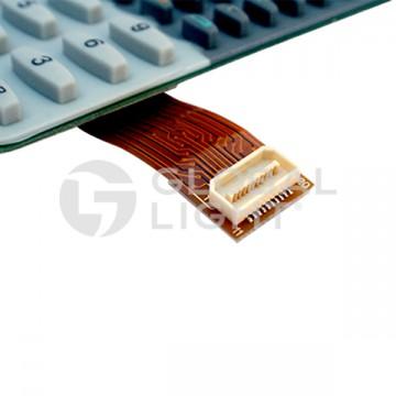 Keypad assembly, Intermec, 243X
