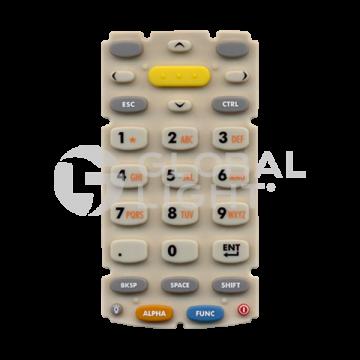 Keypad, Zebra Motorola, MC3000