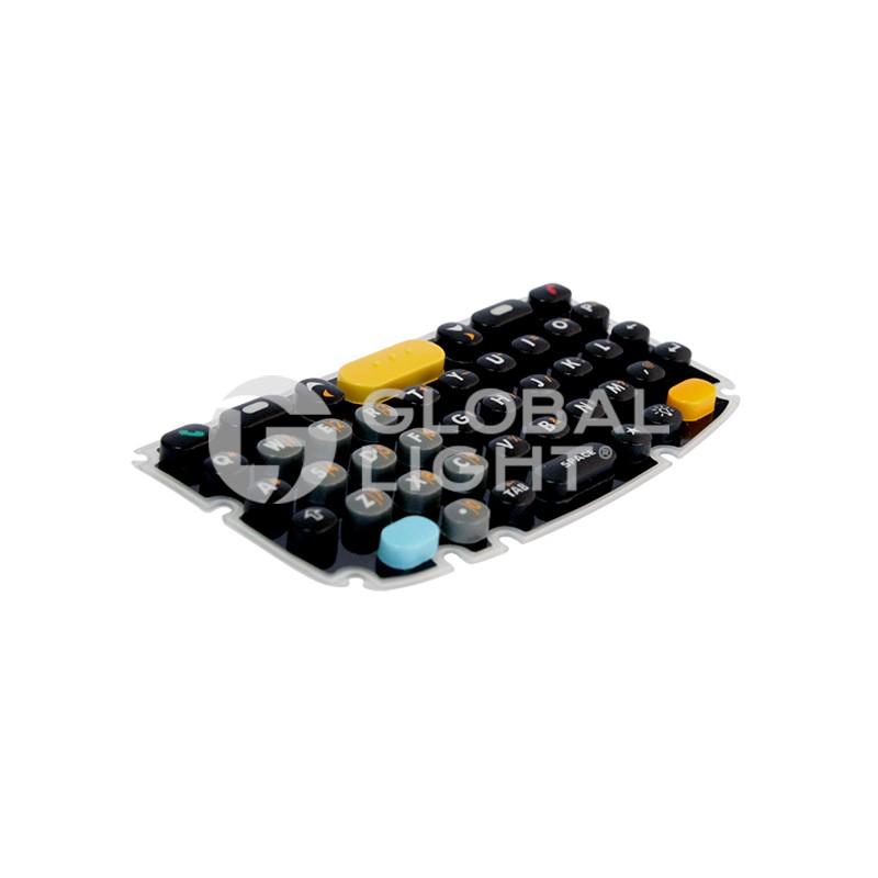 Keypad QWERTY, Zebra Motorola, MC70
