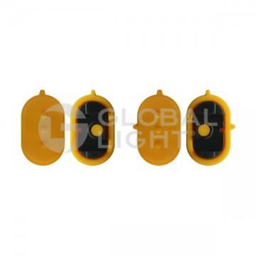 Scan buttons, Zebra Motorola, MC75