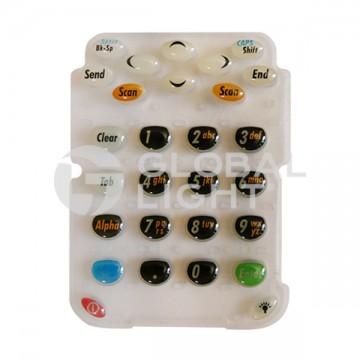 Keypad, 28 key, Zebra Motorola, PDT8100