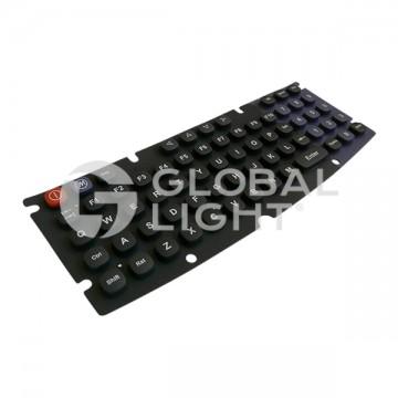 Keypad, Zebra Motorola, VRC7900