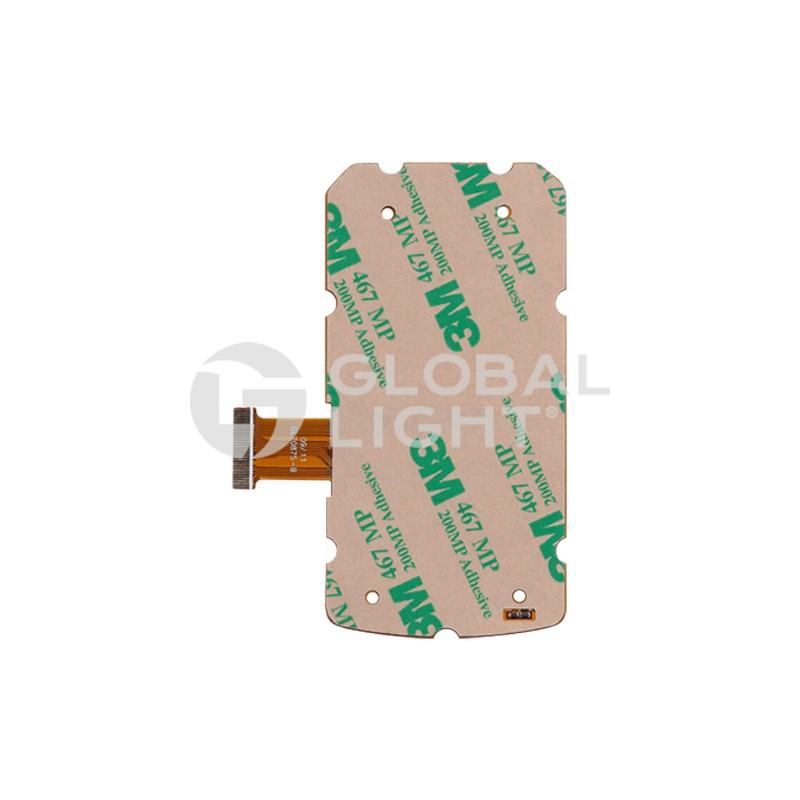 Keyswitch, 48 key, Zebra Motorola, MC3000