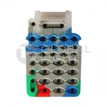 Keypad, 35 key, Zebra Motorola, PDT6100