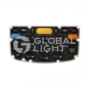 Keypad, 26 key, Zebra Motorola, MC75