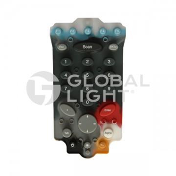 Keypad, 26 key, Datalogic, 4400