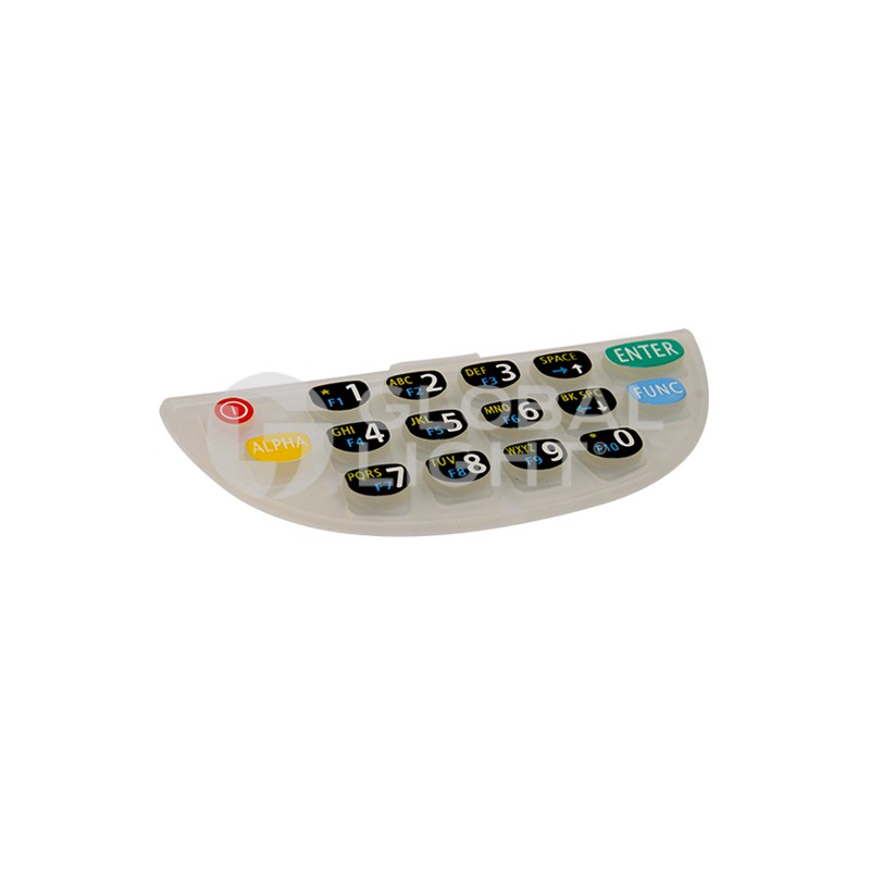 Keypad, Zebra Motorola, PPT8800