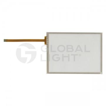 Digitizer, 4-wire, made to fit (HHP®) Honeywell® TT3100® Series,  IBM® 1661, Symbol® Motorola® PD8500