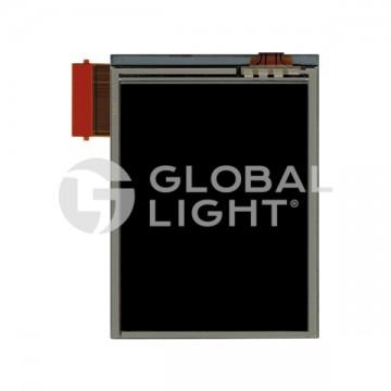 LCD color 50.52 x 71.81 mm, Datalogic, Skorpio