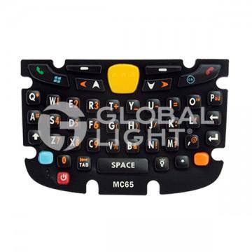 Keypad, 44 key, Zebra Motorola, MC65