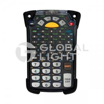 Keypad assembly, 550 emulator version, Zebra Motorola, MC9000, MC91003-key, 52