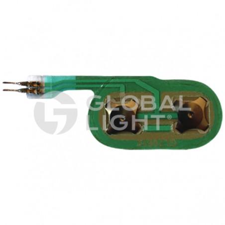 Trigger switch, Zebra Motorola, RS1