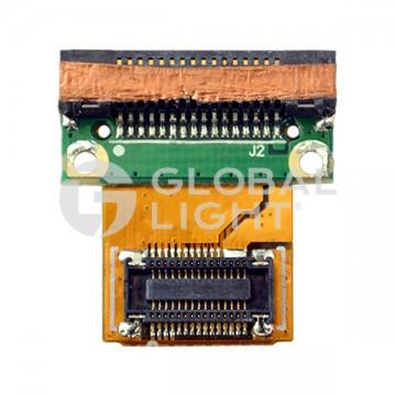 FPC data charger connector, for top hoursing, Zebra Motorola, MC3000, MC3100