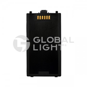 Battery pack, Li-ion, 3.7V, 2800mAh, 10.36 WH, Zebra Motorola, MC3000, MC3100