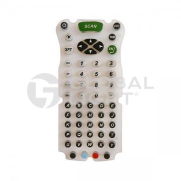 Keypad, HHP Honeywell Dolphin, 9500