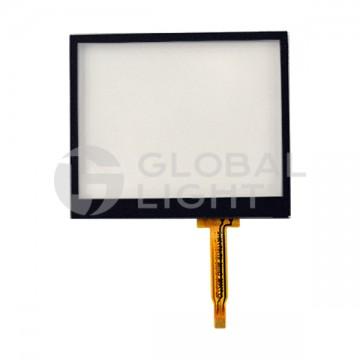 Digitizer, glass, 4-wire, Zebra Motorola, WT409X