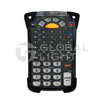 Keypad assembly, 53-key, VT/ANSI emulator version, Zebra Motorola, MC9000