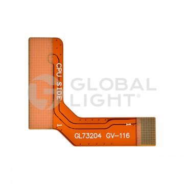 Flex scan cable, Lorax scan engine, Zebra Motorola, MC92N0