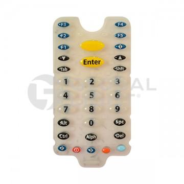 Keypad, numeric, 32-key, Honeywell LXE, MX8