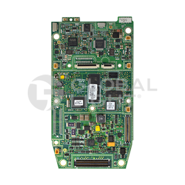"Main CPU, Zebra Motorola MC9090, Main Logic ""G"""
