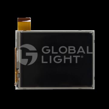 LCD, Intermec, CN50
