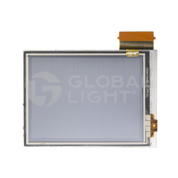 LCD Color, Denso, BHT400