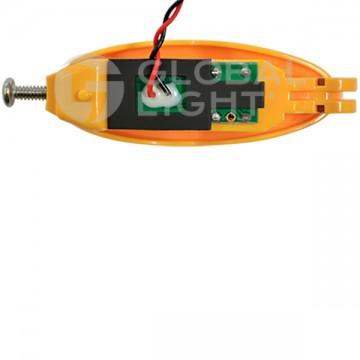 Trigger assembly, Zebra Motorola, MC9000