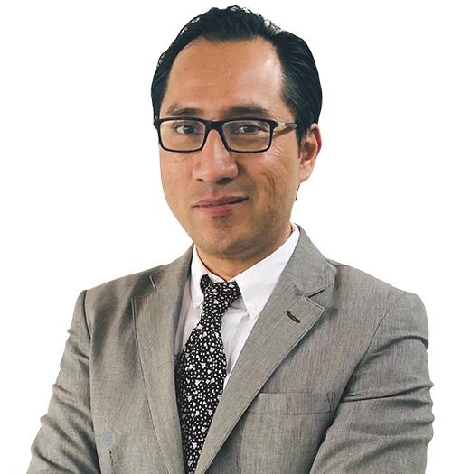 Iván Piedragil