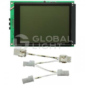 "Wayne Ovation, Display Module 5.7"", FSTN, TRANSF, LED. INCLUDES Q-CAT CABLE (892121-001), 892131-001 / WU000948"