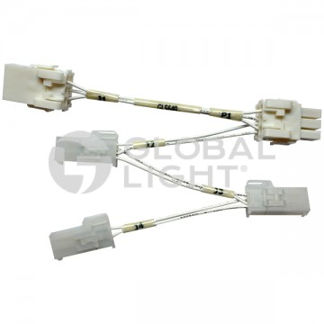 Wayne Ovation, Display Power Cable Connecting Cables for GL5648 Display Module, 892121-001